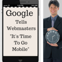 Goggle Mobile Websites Page Ranking