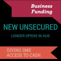 New Business Lender